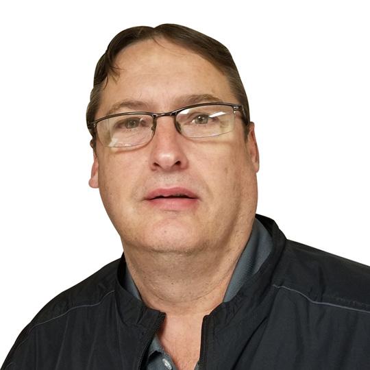 <b>Vaughn Nordhausen</b>