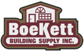 Boekett Building Supply